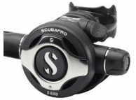 Regulator Scubapro S600