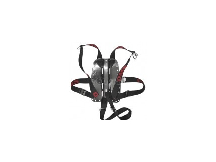 OMS SS cu harness Continuous Wave DIR si Crotch Strap