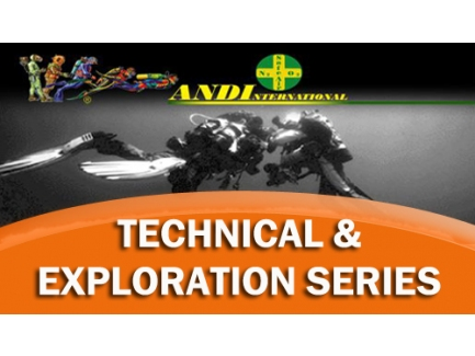 ANDI Exploration Trimix Diver L5